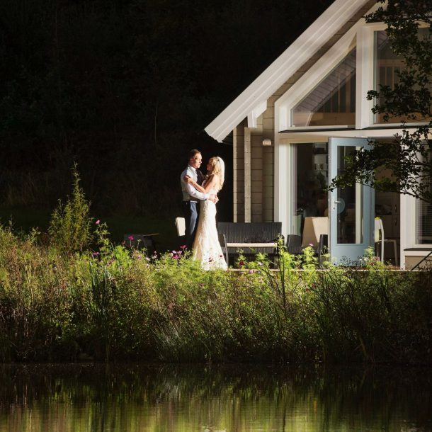 Sylen Lakes Weddings