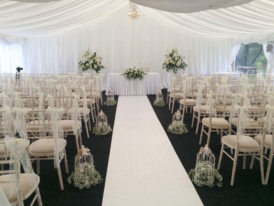 Sylen Lakes Weddings