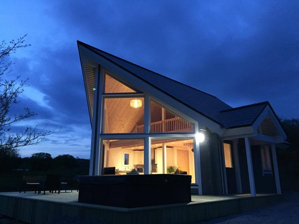 Sylen Lakes Lodge