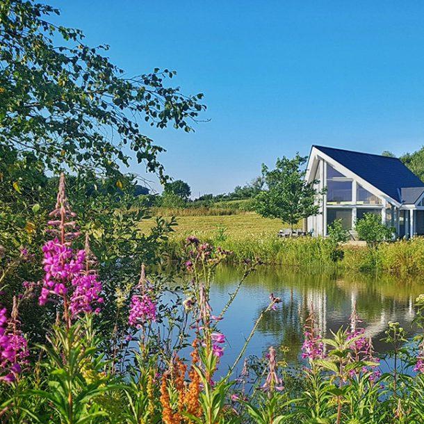 Sylen Lakes