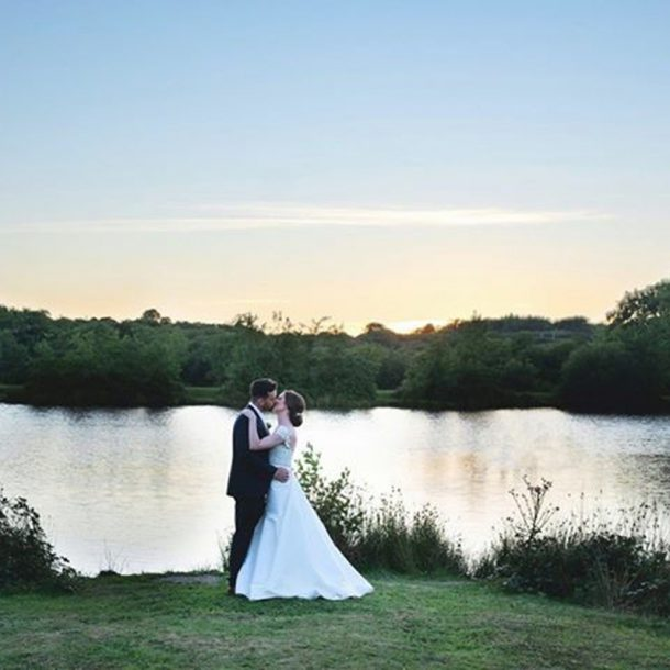 Sylen Lakes Wedding Venue