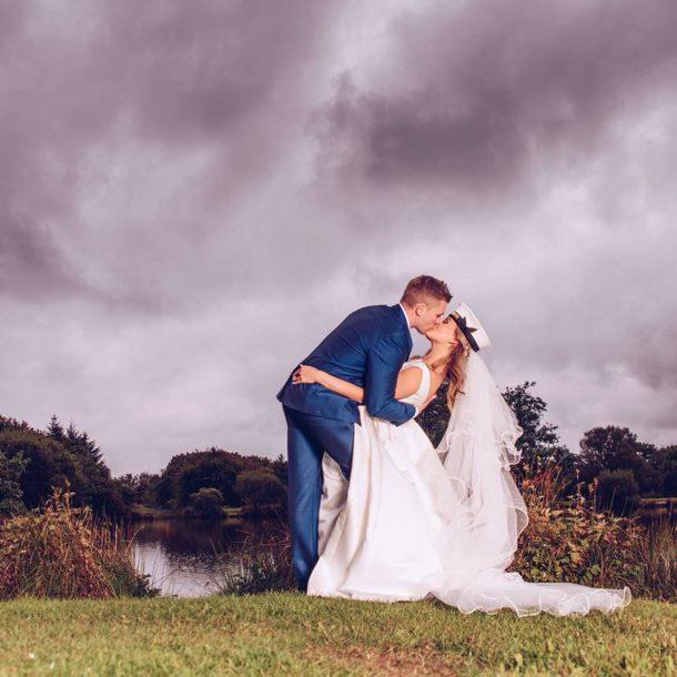 Sylen Lakes Wedding Venue